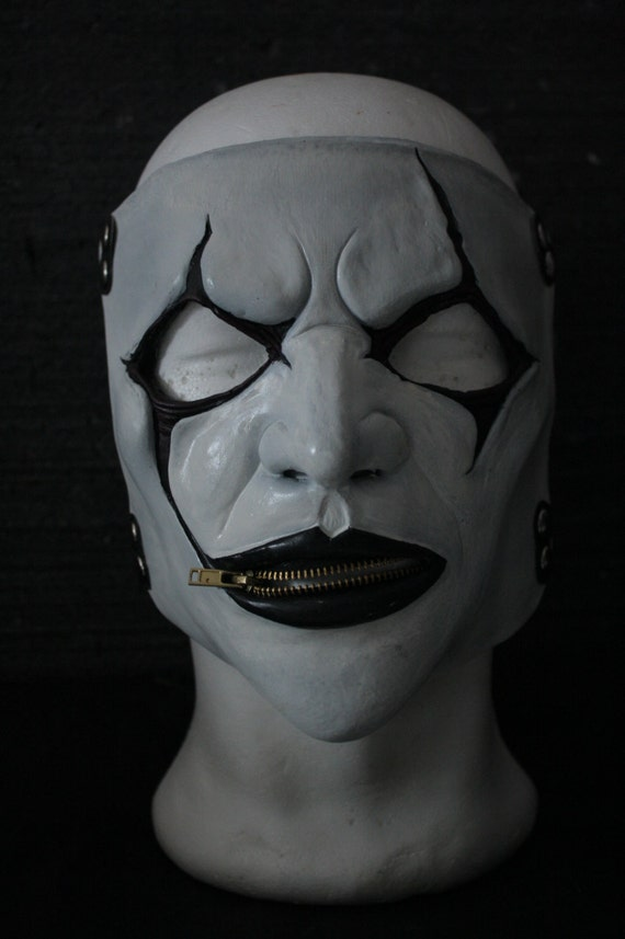 Jim Root All hope is gone mask