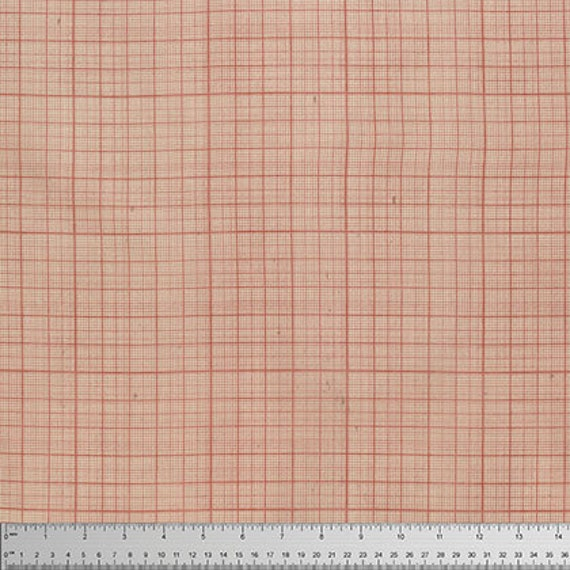 Vintage Graph Paper: Graphic Controls Logarithmic, Al-0947-01, 15