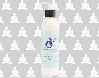 Buddha Beauty Bare Facial Cleanser 250ml