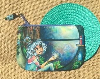 Star Whisperer coin purse