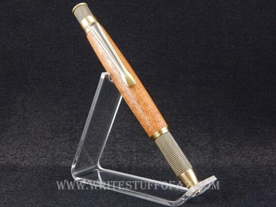 Retro Twist Pen, Mesquite, Parker Refill