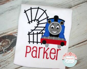 Thomas Birthday Shirt