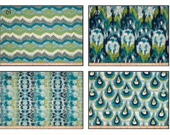 Premier Prints Ikat Pillow Covers, Decorative Ikat Pillow Covers