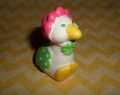 Strawberry Shortcake Vintage GOOSEBERRY pet of Cherry Cuddler