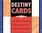 Personalized Destiny Card Reports/Life/ Yearly/ Love/ Reports/Personalized Astrology ebook