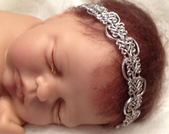 Baby Headband/Photo Prop