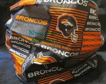 NFL Bronco Infinity scarf