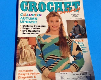 Crochet Fantasy