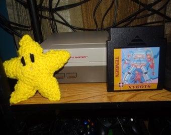NES Nintendo Xybots Reproduction Prototype Cartridge - see details below