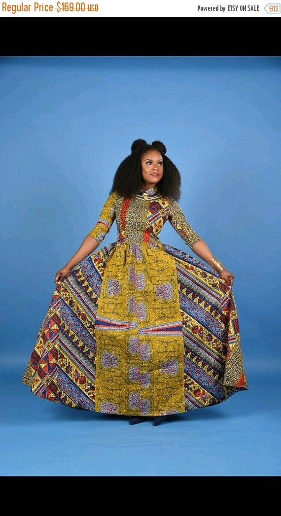 SUMMER SALE NEW Vintage Zara Maxi Dress