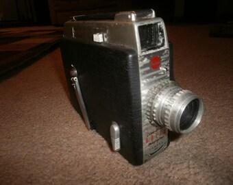 Vintage Cine-Kodak Royal Magazine Camera, 1950's
