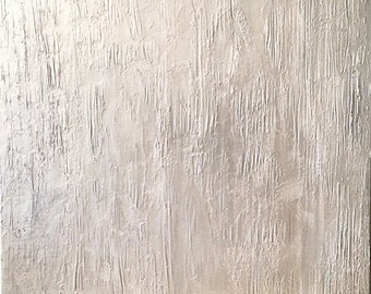 Original Pearlescent Metallic Painting