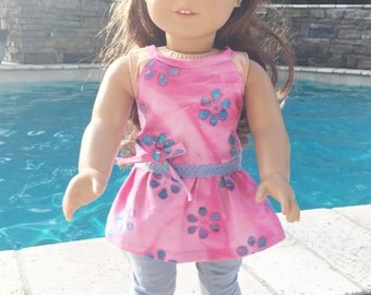 American Girl Doll Outfit for American Girl Doll or 18 Inch Doll