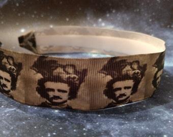 Poe Headband