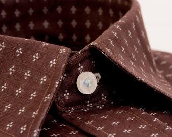 Shoreditch Button-down shirt. Men's shirt.