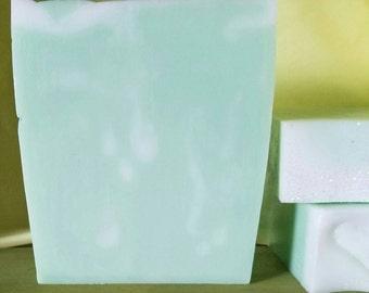 Gardenia Soap - Handmade Soap - Soap - Homemade Soap - Handcrafted Soap - Bar Soap - Shower Soap - Soap Bar - Soap Gift For Her 0 Soap Gift