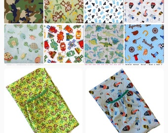 Pail Liner-Reusable Diaper Pail liner Wet Bag- Diaper Genie Pail Liner bag