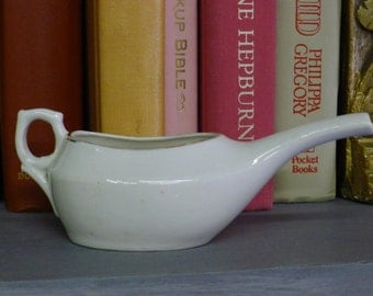 Porcelain invalid cup - Germany