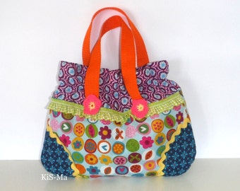 Handbag absolute beginner