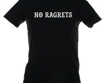 We're the Millers- No Ragrets T-Shirt