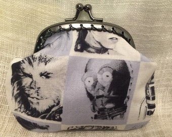 Star Wars Coin Purse