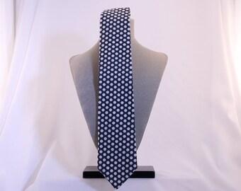 Fabric Necktie
