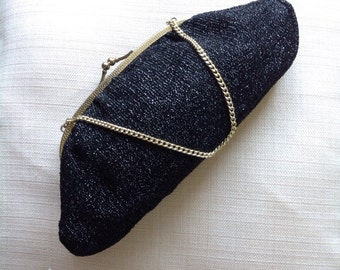 Vintage 50s Evening bag - excellent condition