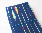 Arrow Traveler Notebook in Standard size
