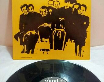 Beach Boys vinyl LP The Beach Boys' Greatest Hits 1961-1963 Wand Records