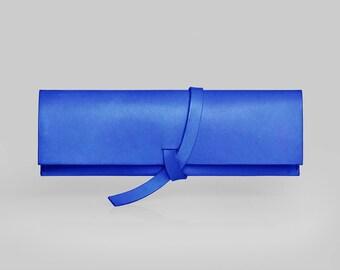 Pen Case   Blue