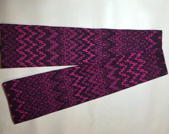 Ziggity Pink - Sleeve