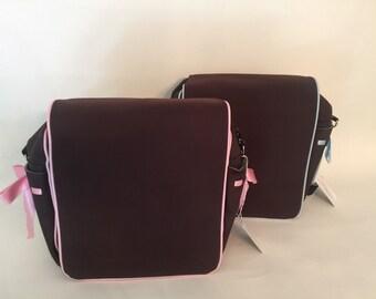 Caden Lane Mia & Marshall Diaper Bags