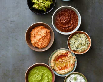 14 Dips for 43 dollars. Mix & Match any flavor of your choice Dessert Dip Mixes, No Bake Cheesecakes, Savory Dip Mixes, Herb Blend, Edibles
