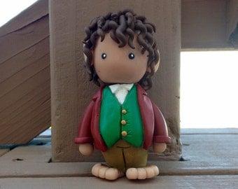 Bilbo Figurine