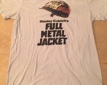FULL METAL JACKET film shirt