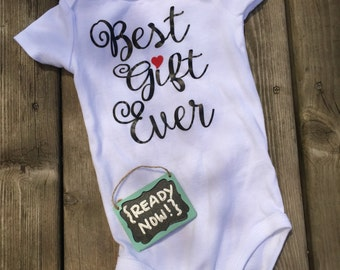 18 month onesie -> { READY to ship NOW }