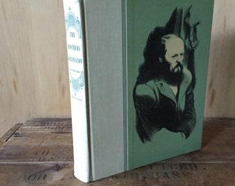 Vintage Book -The Brothers Karamasov, Fyodor Dostoyevsky