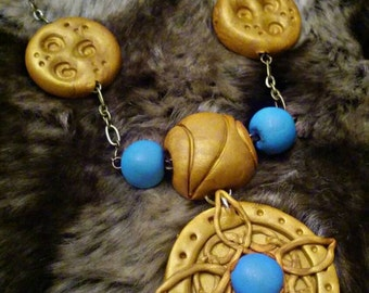Skyrim Inspired ~ Amulet of Mara