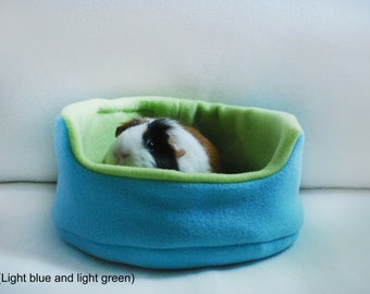 Guinea Pig Cuddle Cups - Solid colors