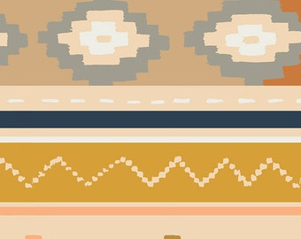 CANVAS - Art Gallery Fabrics Wanderer - Bound in CANVAS