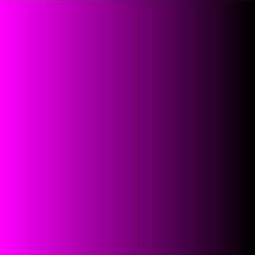 Pink Purple Black Ombre Adhesive Vinyl Sheet By