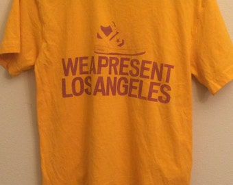 1980s Converse Weapresent Los Angeles