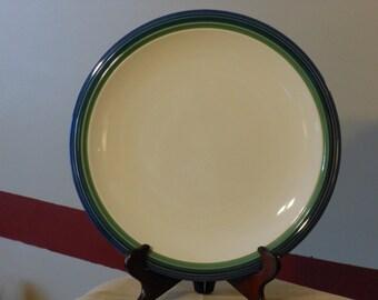Pfaltzgraff Sphere Pattern Round Platter