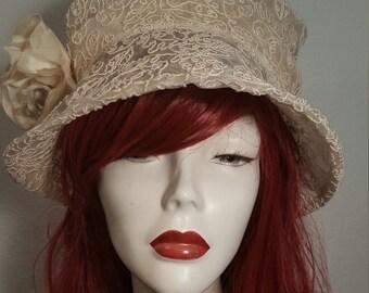 FREE  SHIPPING   Kokin  Hat