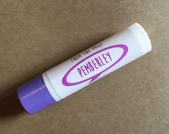 Pemberley Lip Balm