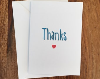 Thank You Cards, Many Thanks Cards, Flower, Thank Yous, Pack Of Cards, Card Pack, Simple Cards