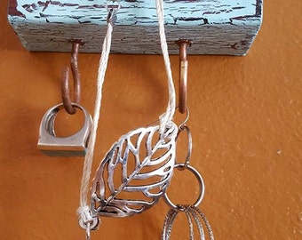 Jewelry Holder Wall Hanging