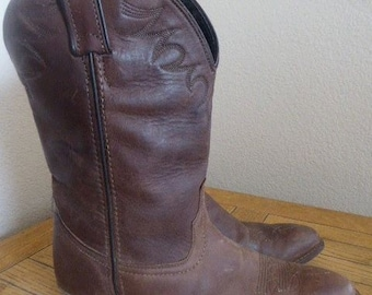 Womens Vintage 'Laredo' Cowboy Boots  - UK Size 6.5 - Lovely!!