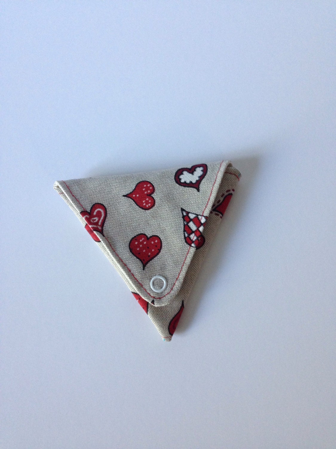 Origami Coin Purse/Earphone holder - photo#1