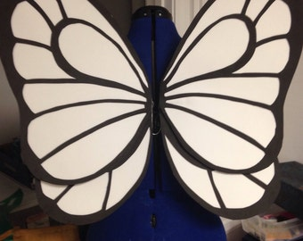Butterfly Fairy Costume Wings